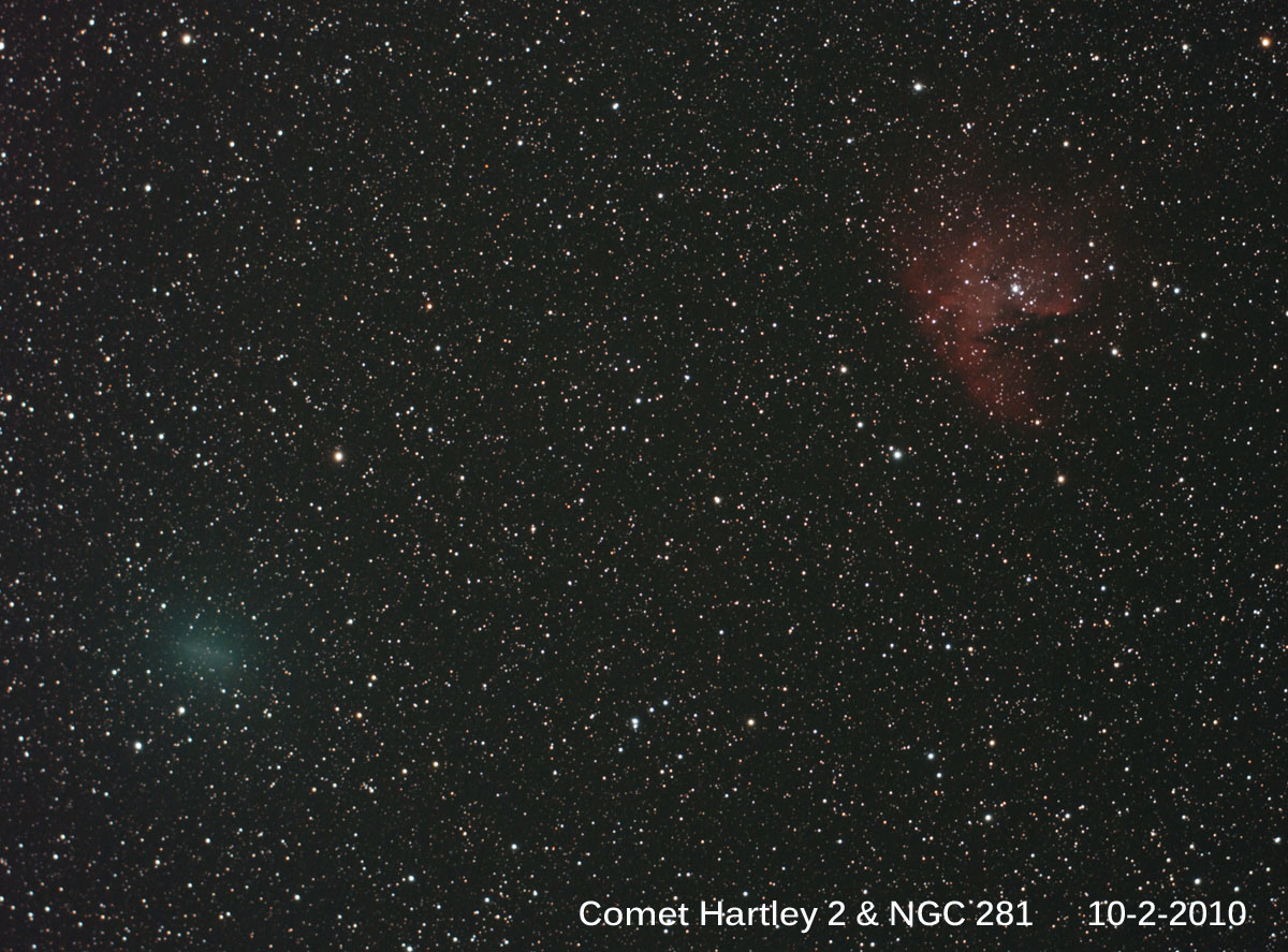 comet-hartley-2-ngc-281