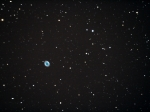 The Ring Nebula - M57